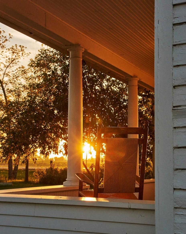 ontwerpen en bouwen van veranda