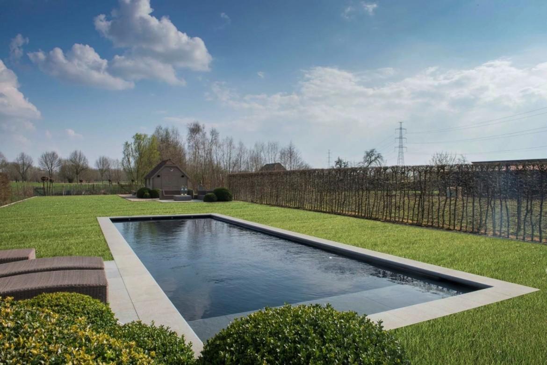 aanleg en onderhoud inbouwzwembad