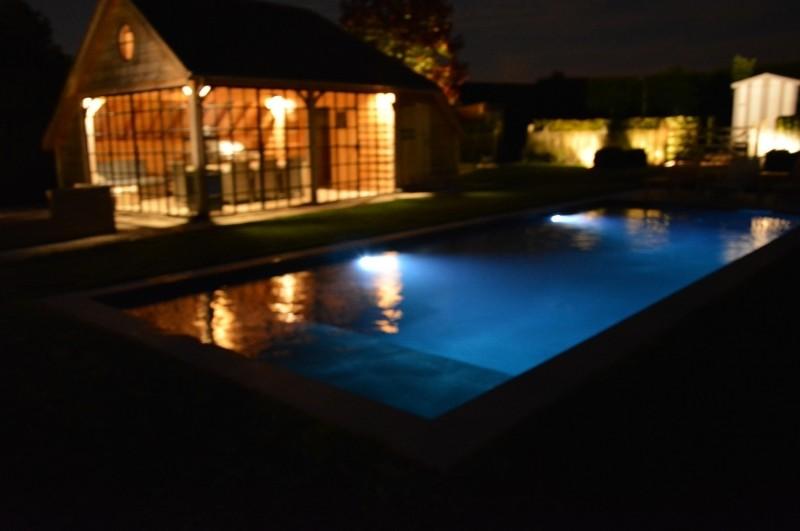 zwembad mogelijkheden