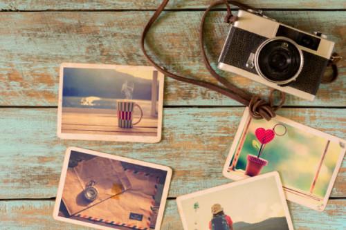 Fotoprints en drukwerk