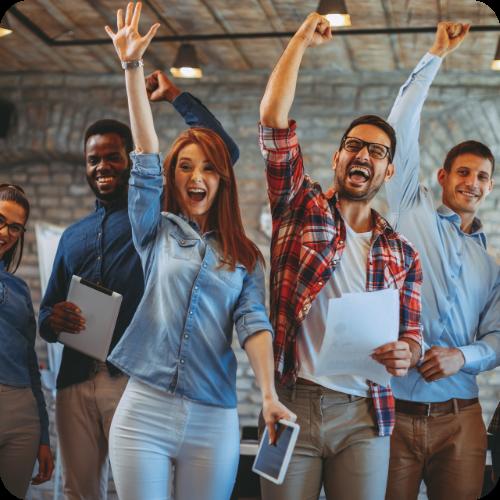 Medewerkerstevredenheid verhogen met HR Software