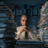 papieren personeelsadministratie digitaliseren