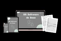 Personeelsadministratie makkelijk en snel digitaliseren