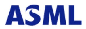 ASML Personeelsadministratie HR Representative