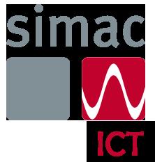 Ondersteuning HR administratie SIMAC ICT