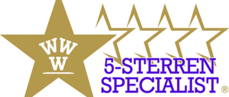 5-Sterren BeddenSpecialist