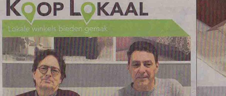 Bijlage Weekblad De Bode