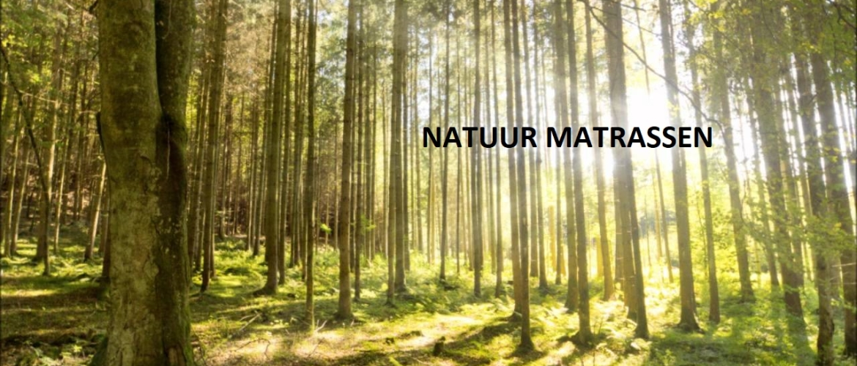 Natuur Matrassen. Zin of Onzin?