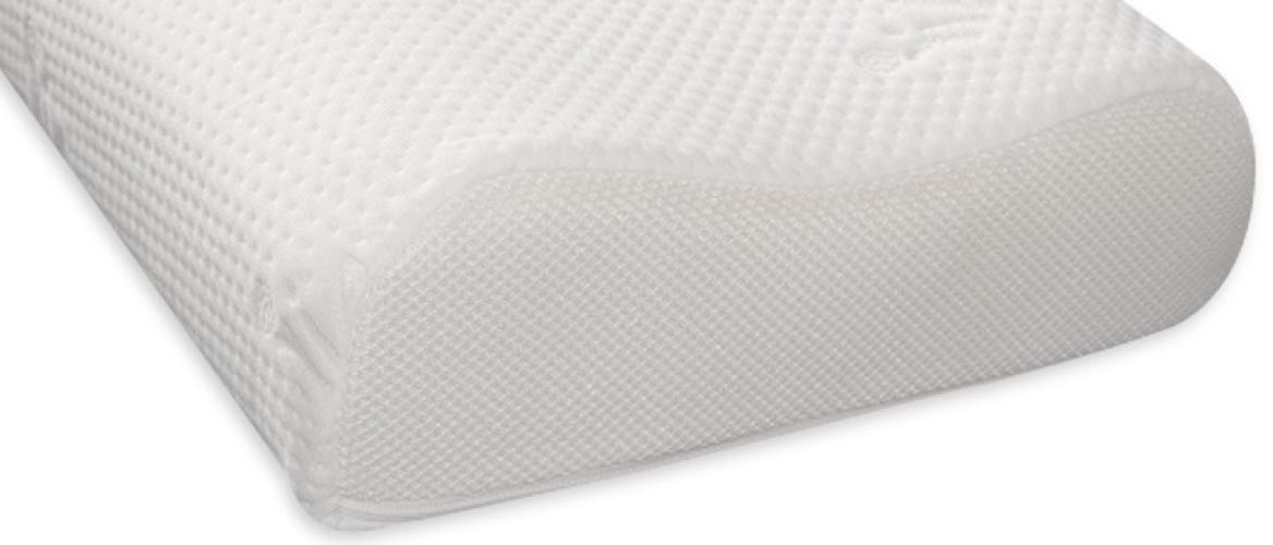 Het hoofdkussen dat alle andere kussens overbodig maakt