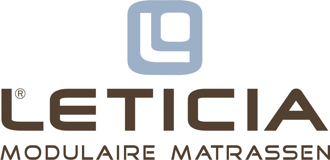 Logo Leticia 2012