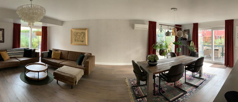 Te koop Zomereik 43 in Den Haag - Klusvrije villa met maar liefst 7 kamers en 5 á 6 slaapkamers