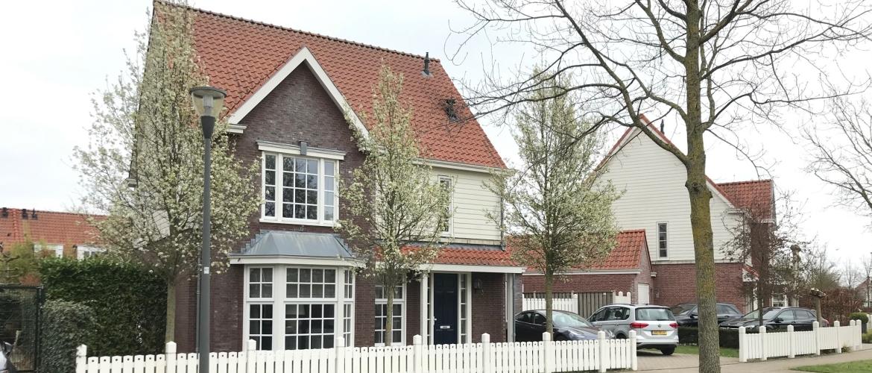 Te koop in Helmond - Vrijstaand woonhuis op een ruime kavel in Brandevoort
