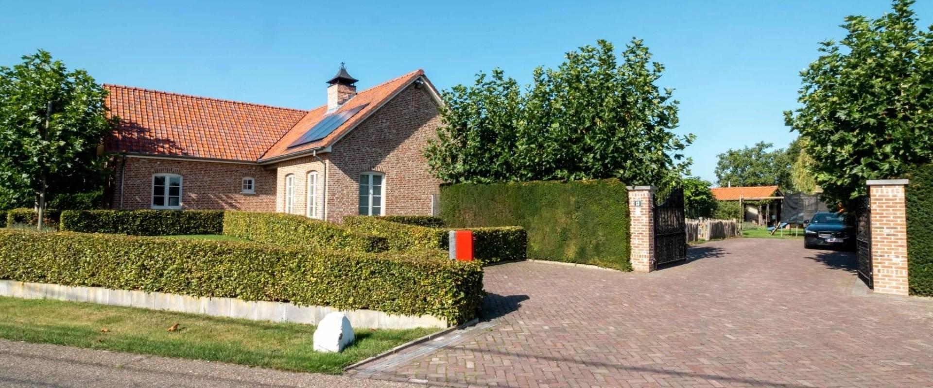 Te koop Parklaan 36 6039 BE Stramproy (België)