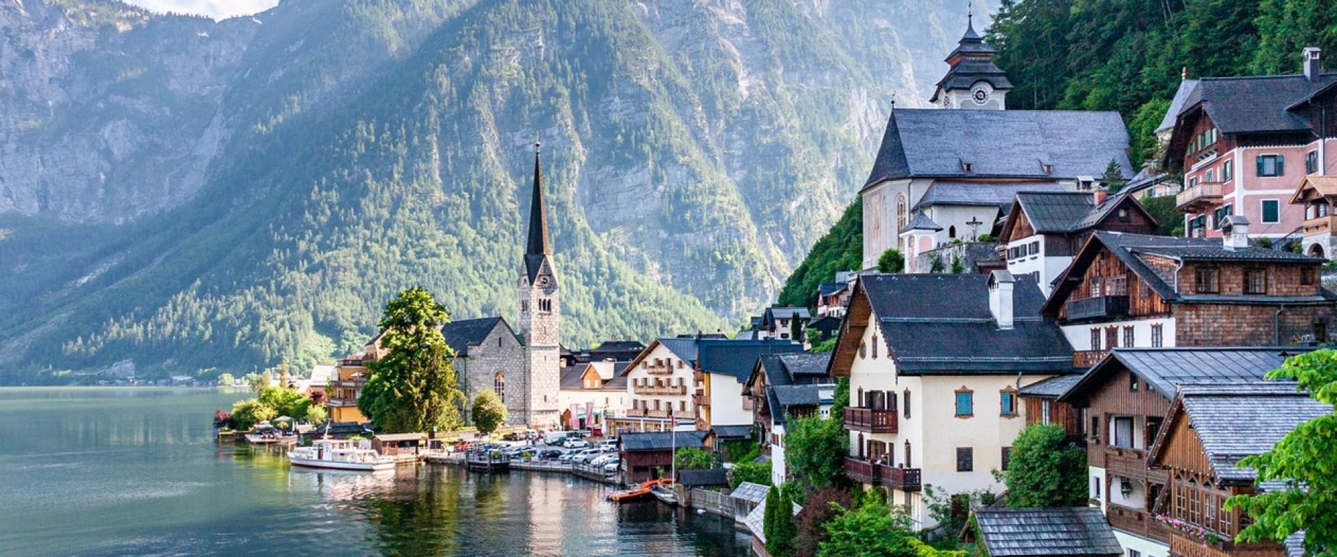 Huis verkopen in Oostenrijk