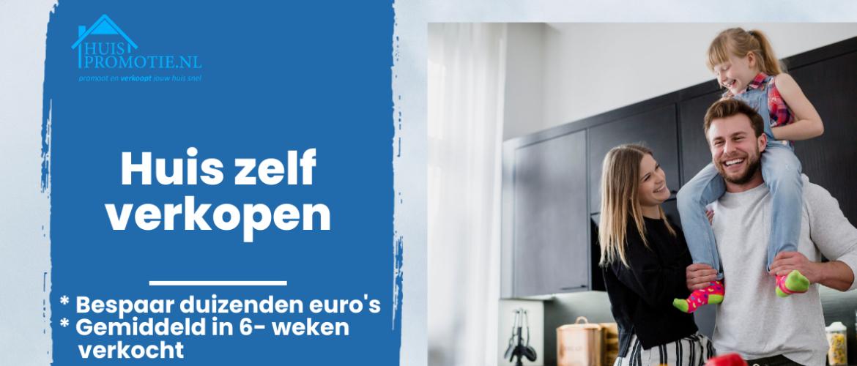 Huis verkopen in Groningen