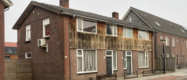 Te koop Unieke 2-onder-1 kapwoning in Hengelo Langelermaatweg 106 en 108