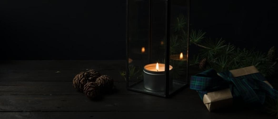 Advent: een eeuwenoude traditie van kaarsen aansteken