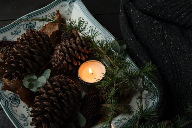 kaarsen advent