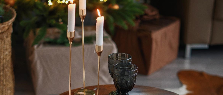 Stylingtips: zo creëer je meer warmte en gezelligheid in huis