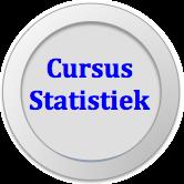 Online Cursus Statistiek