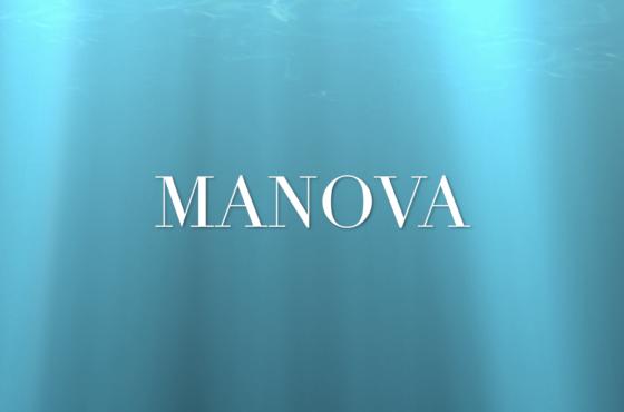 MANOVA in SPSS