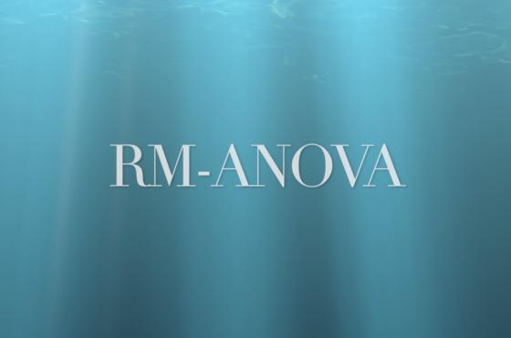 RM-ANOVA in SPSS