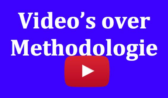Video's over methodologie