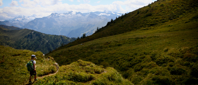 Waarom berglucht zo gezond is: 3 redenen