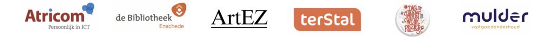 Logo bedrijven