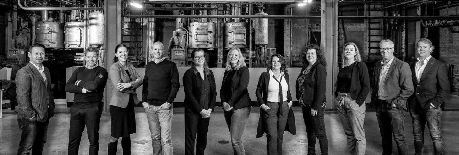 Hypotheek team Den Bosch