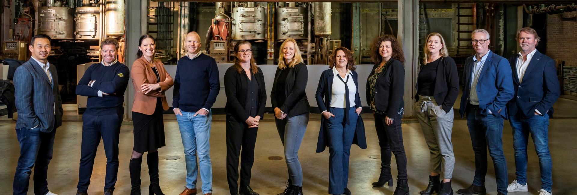 Hypotheekadvies team Tilburg