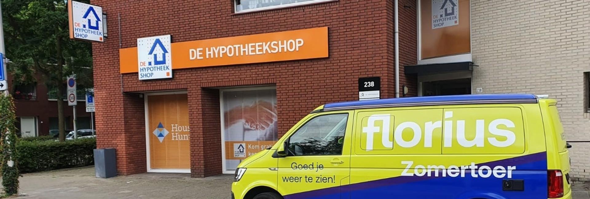 Hypotheek Tilburg