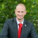 Hypotheekadviseur Jurjen van Esch