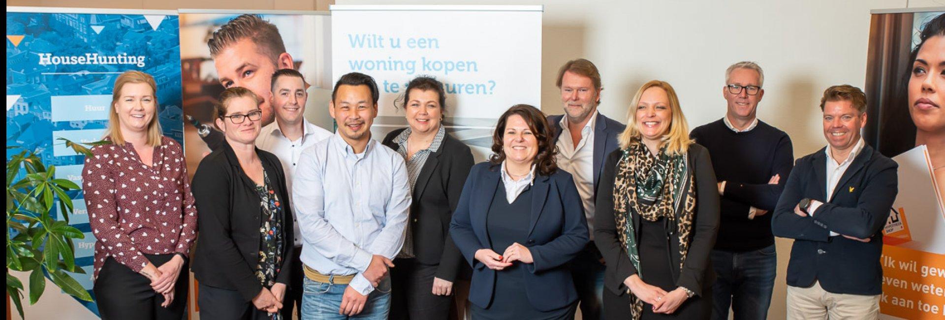 Hypotheekadvies in Waalwijk