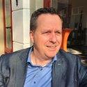 Gert geeft hypotheekadvies in Gorinchem