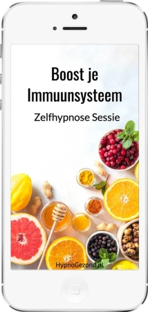 immuunsysteem booster