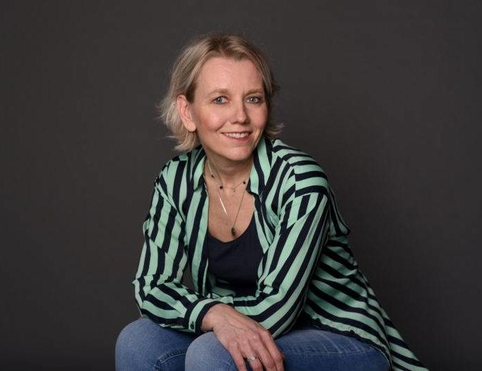 Birgit Smit HypnoGezond