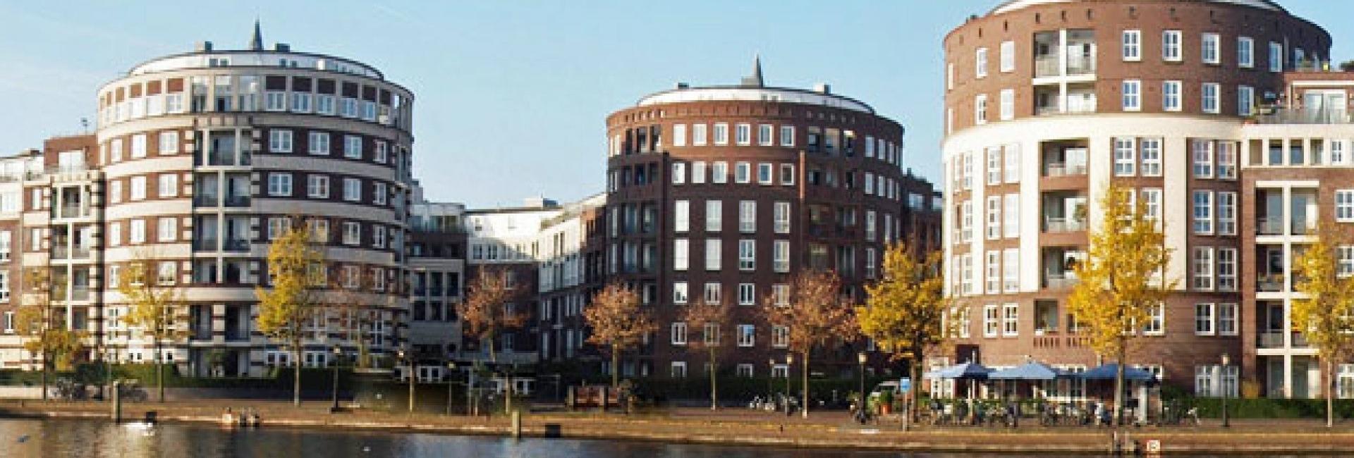 Hypnosehuis Amsterdam
