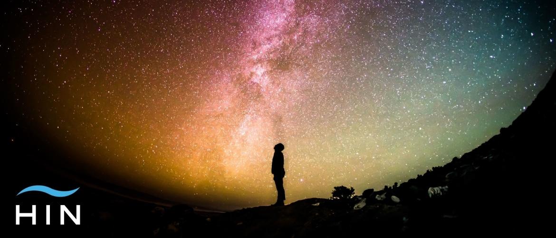 Vertrouwen op het universum of God