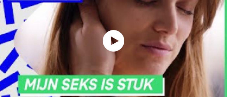 Mijn seks is stuk!