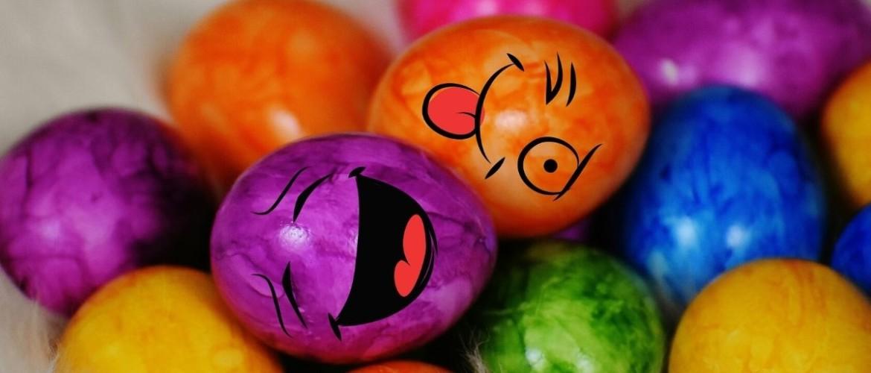Maatschappelijke hypnose: eieren en slank zijn