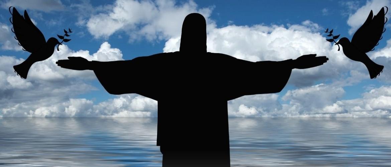 Wat is god? God maakt gelukkig en gezond