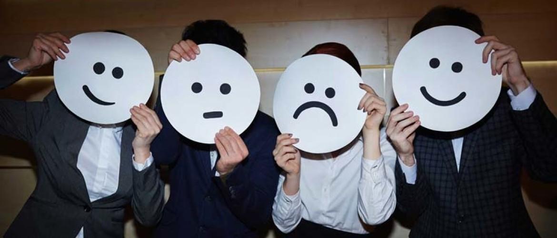 10 inzichten in hoe we emoties onderdrukken