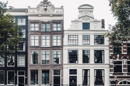 ICO Amsterdam