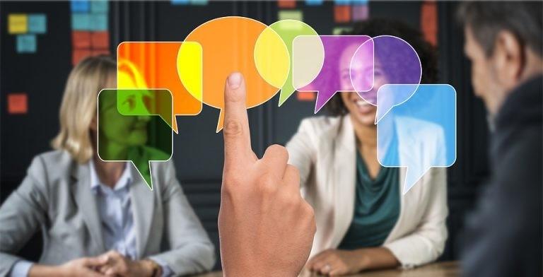Communicatie modellen