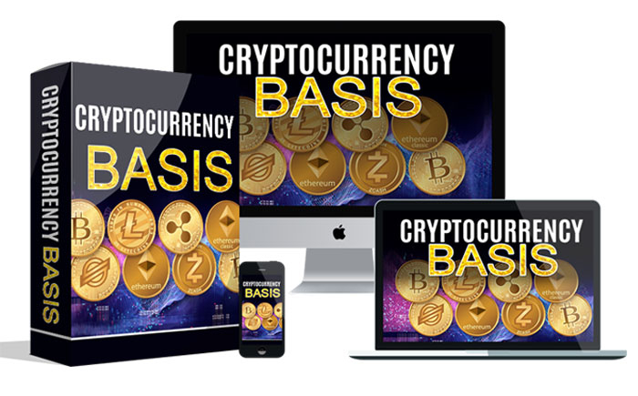 Cryptocurrency basis