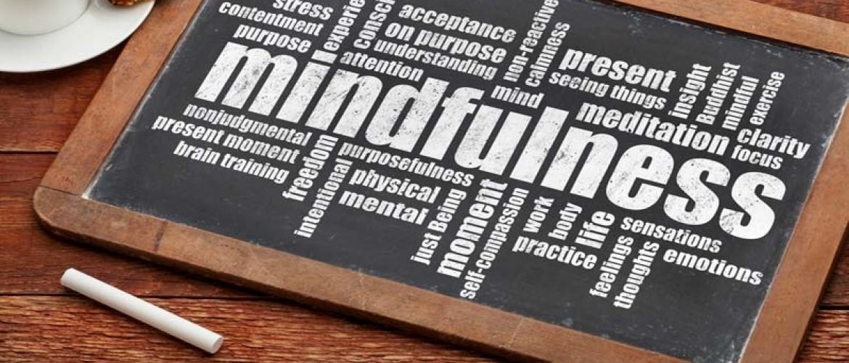 Mindfullnes, de effecten en de oefeningen