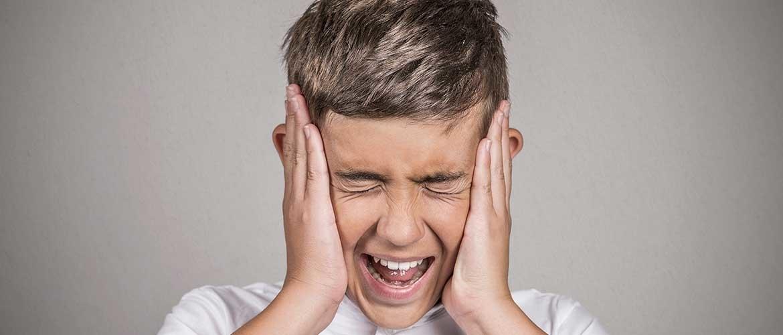 De oorzaken en behandeling van paniekaanvallen