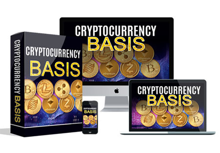 Product: Cryptocurrency basis