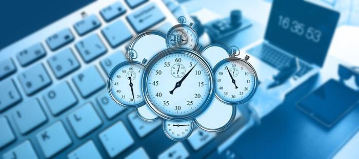 Tijd management overspannen